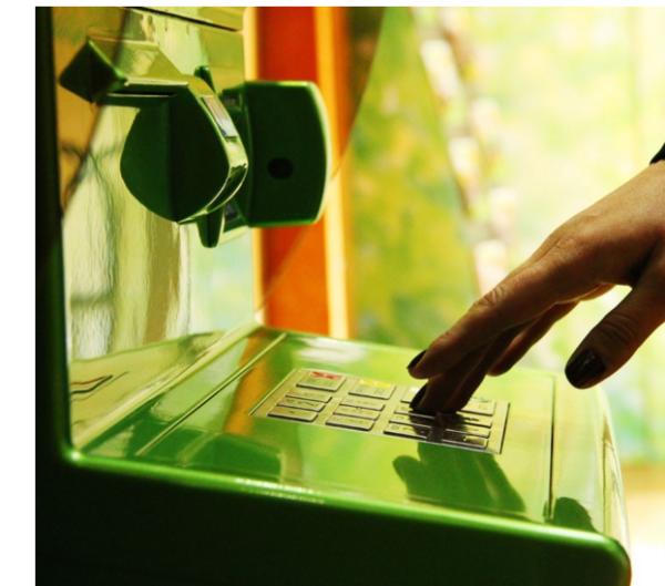 Легко проверить остаток денег на пластиковом платежном средстве в несколько кликов.
