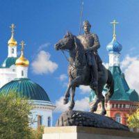 Отделения Сбербанка в Оренбурге